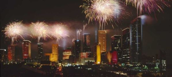 Houston New Years Eve Parties | 20202021 NYE Parties